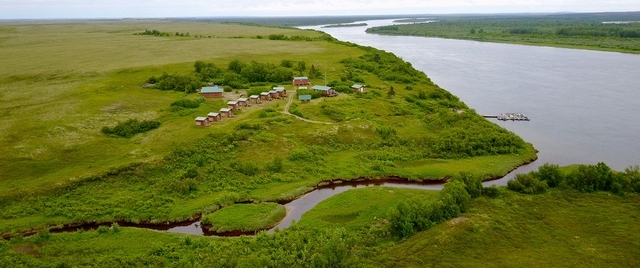 Nushagak River Lodge